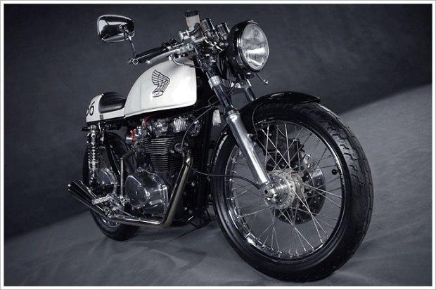 Honda CB500T '76 Caffeteria 36