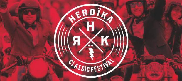 Heroika Classic Festival